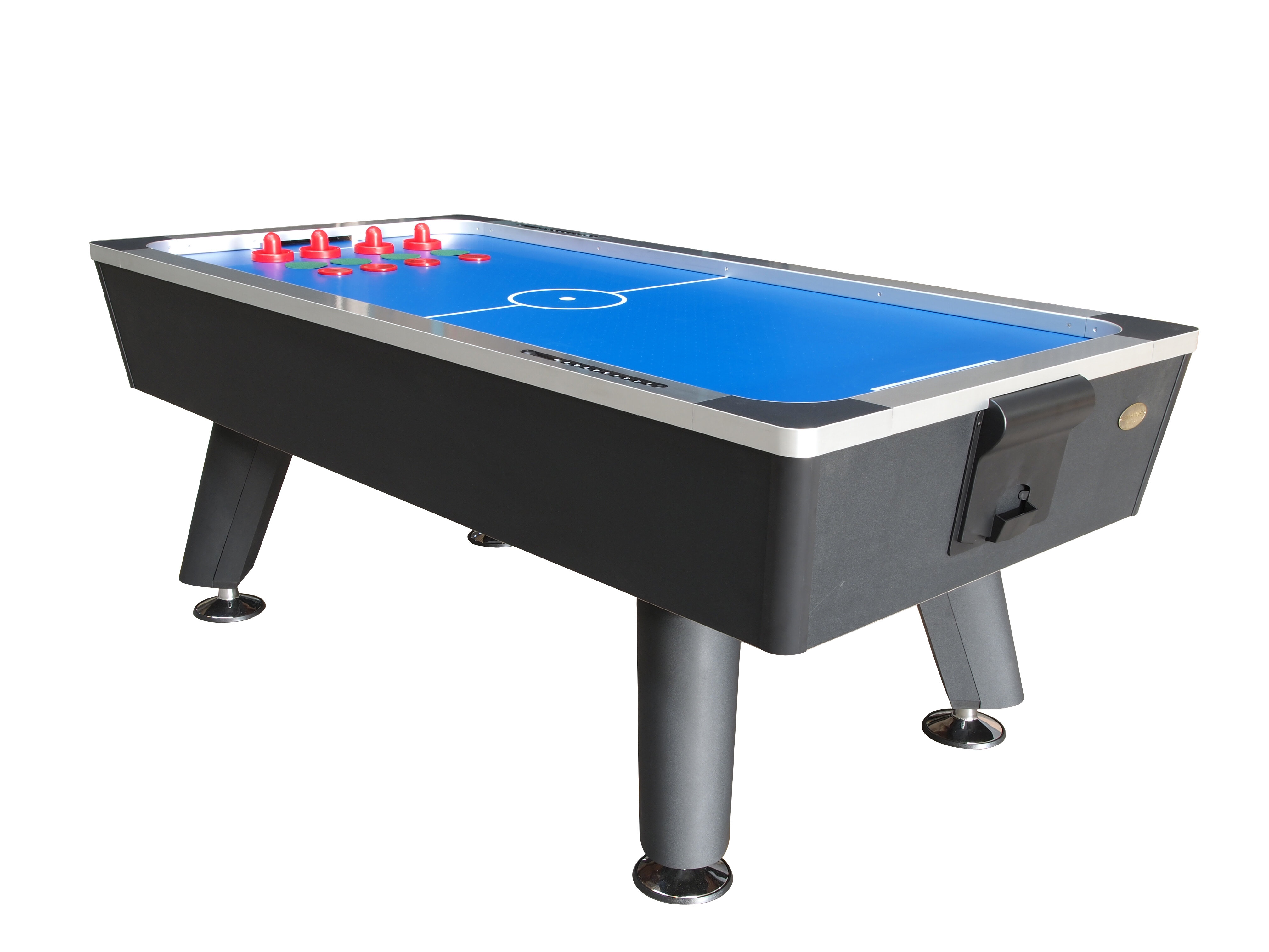 Superb The Club Pro 98 Air Hockey Table Download Free Architecture Designs Lectubocepmadebymaigaardcom