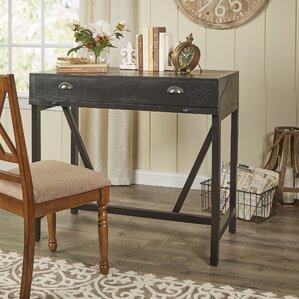 somerton hinged hideaway desk