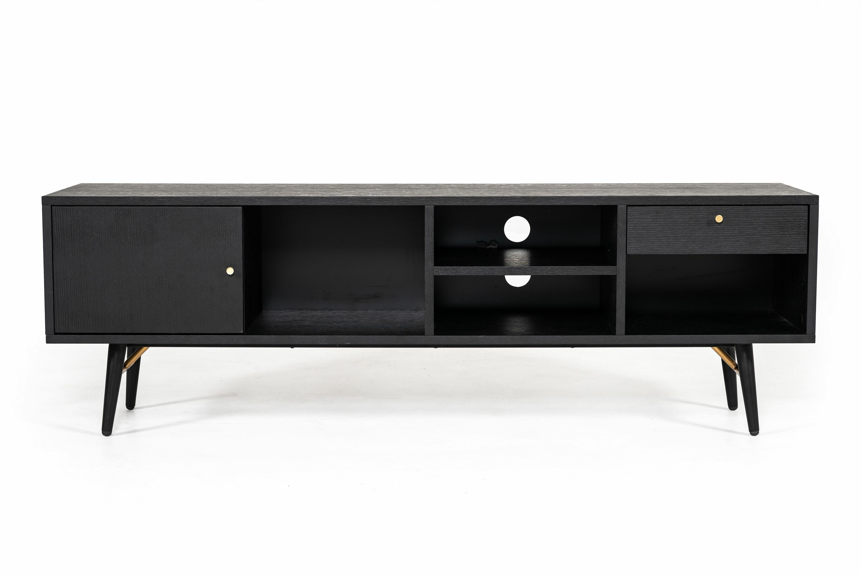 Serena modern tv stand for tvs up to 60 allmodern