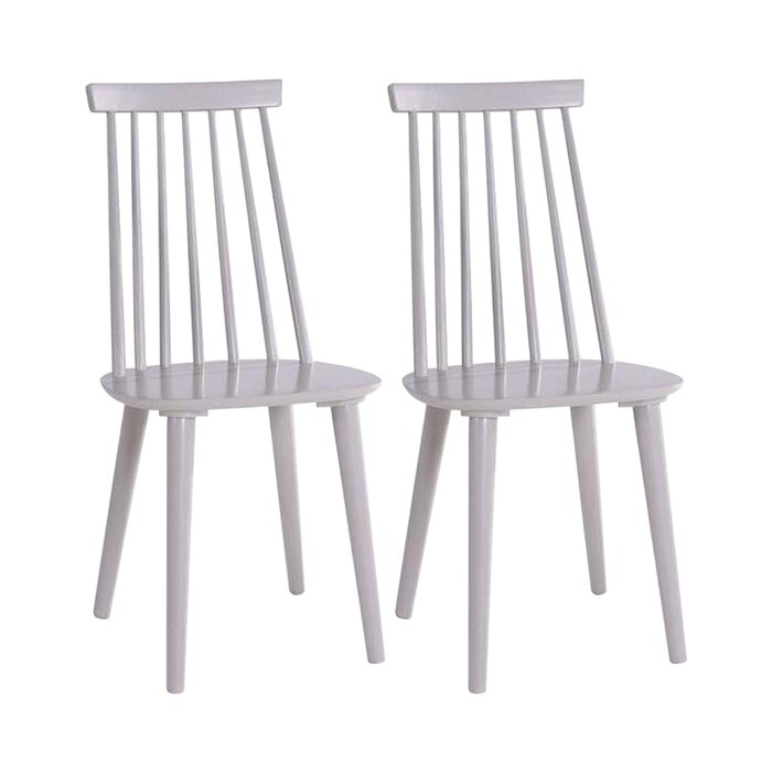 Windermere Solid Wood Dining Chair