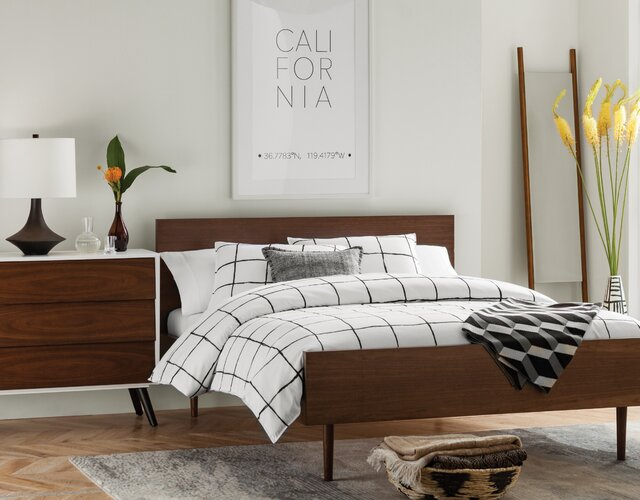 Modern U0026 Contemporary Adult Bedroom Design