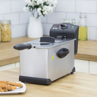3 L Fryer with Viewing Window by Swan