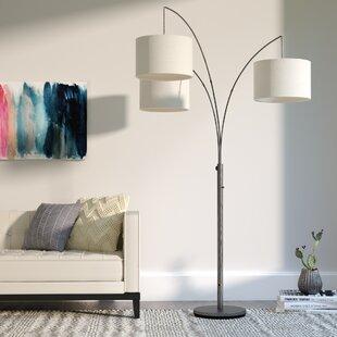 Coastal Floor Lamps You Ll Love Wayfair