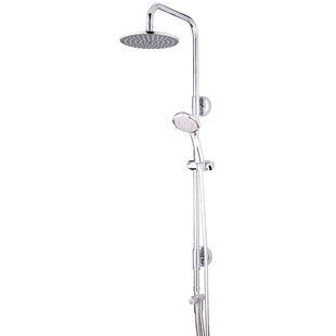 Dual shower head by Belfry Bathroom