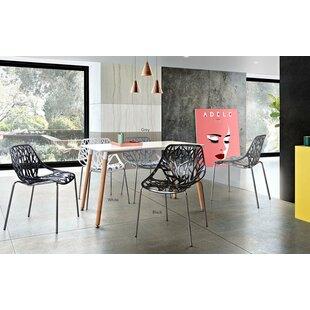 Woodbridge Home Designs Ohana Dining Table   Wayfair