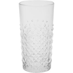 Montclair 13.9 Oz. Highball Glass (Set of 4)