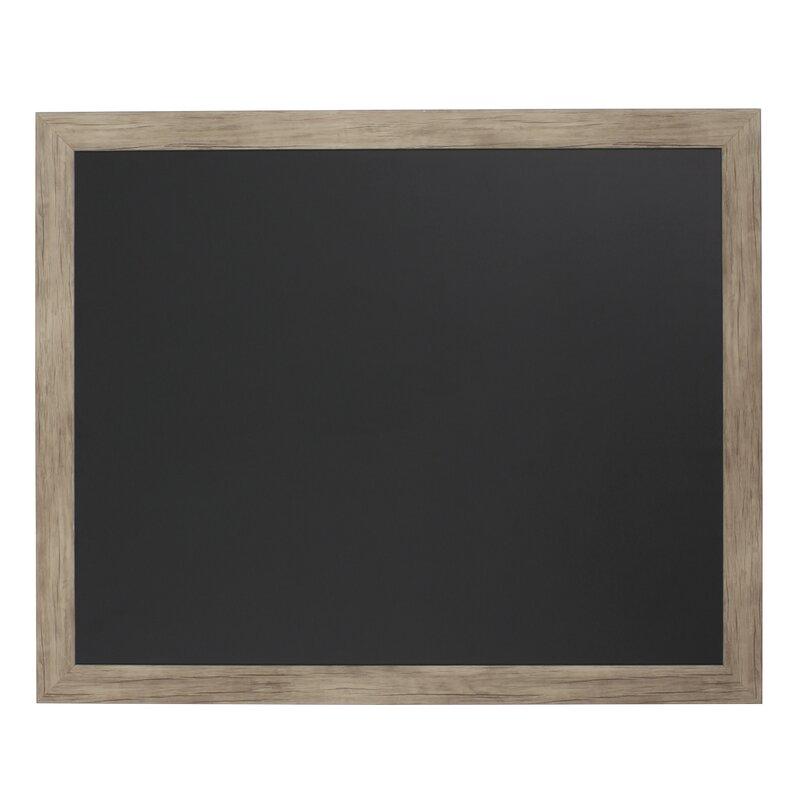 Uniek Beatrice Magnetic Wall Mounted Chalkboard & Reviews | Wayfair