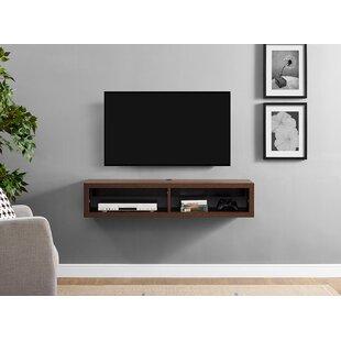 Modern Contemporary Floating Media Cabinet Allmodern