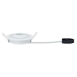 Drip LED Recessed Lighting Kit by Paulmann