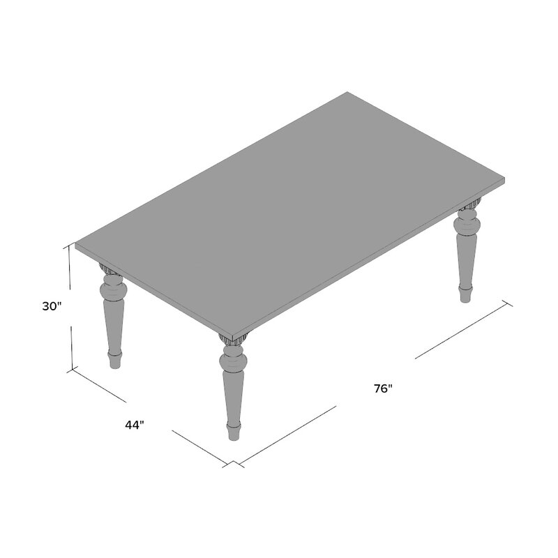 payton extendable dining table - Grey Extending Dining Table
