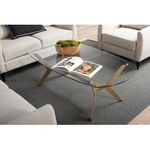 Archtech Modern Coffee Table