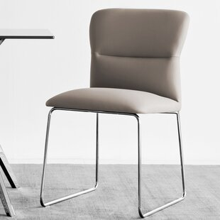 Mclea Upholstered Side Chair