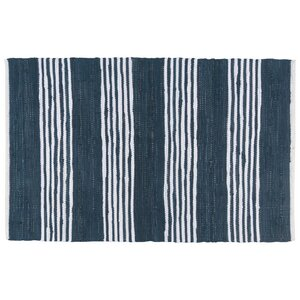 Hand-Woven Area Rug