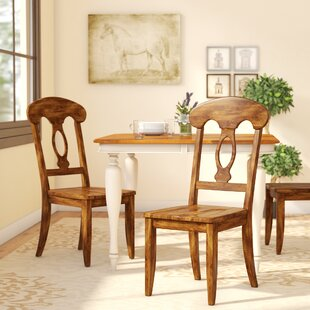 Back Bay Side Chair Set Of 2