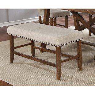Heather Upholstered Bench Reviews
