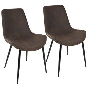 Amendola Side Chair (Set Of 2) #2