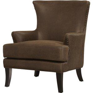 vinita wingback chair