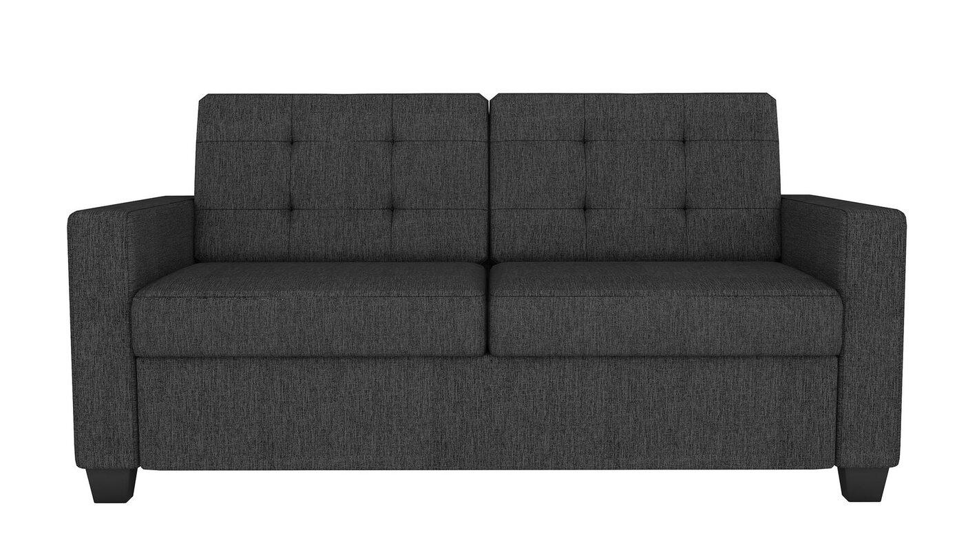 jovita modern sofa bed sleeper