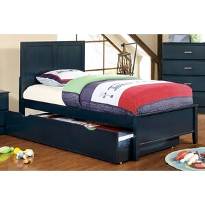Sabine Panel Configurable Bedroom Set