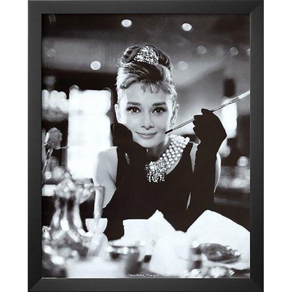 b90902d5a393 Audrey Hepburn Poster