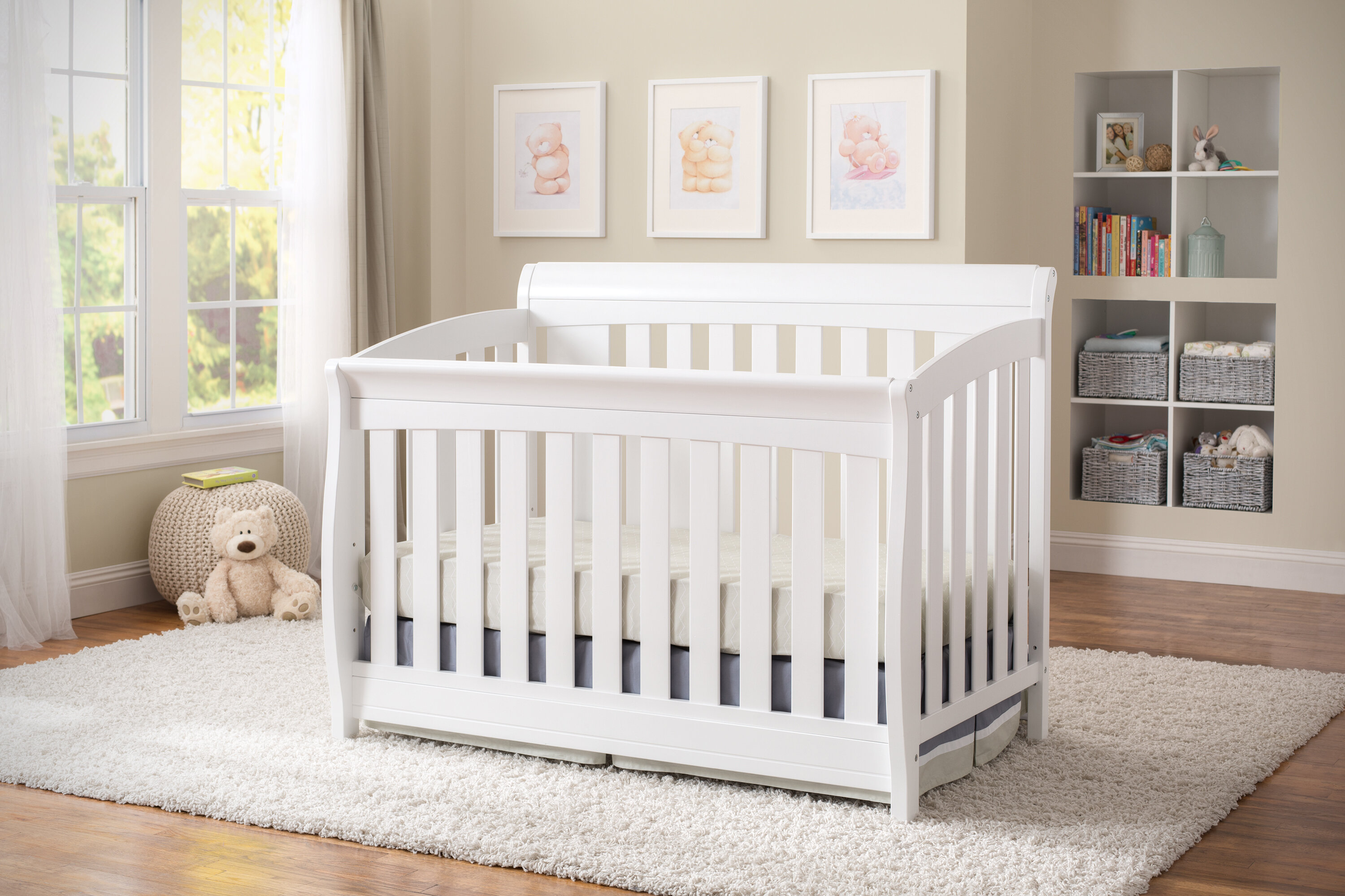 me violet dream pdp ca into reviews baby crib convertible kids wayfair turns on in bed