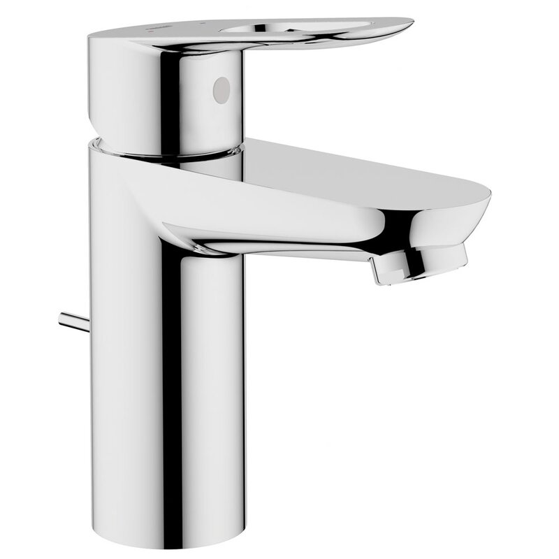 Grohe BauLoop Bathroom Faucet & Reviews | Wayfair