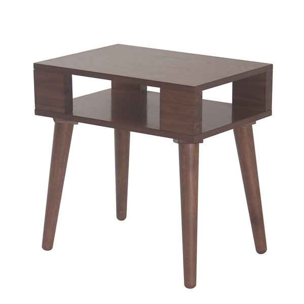 Jayce End Table Amp Reviews Allmodern