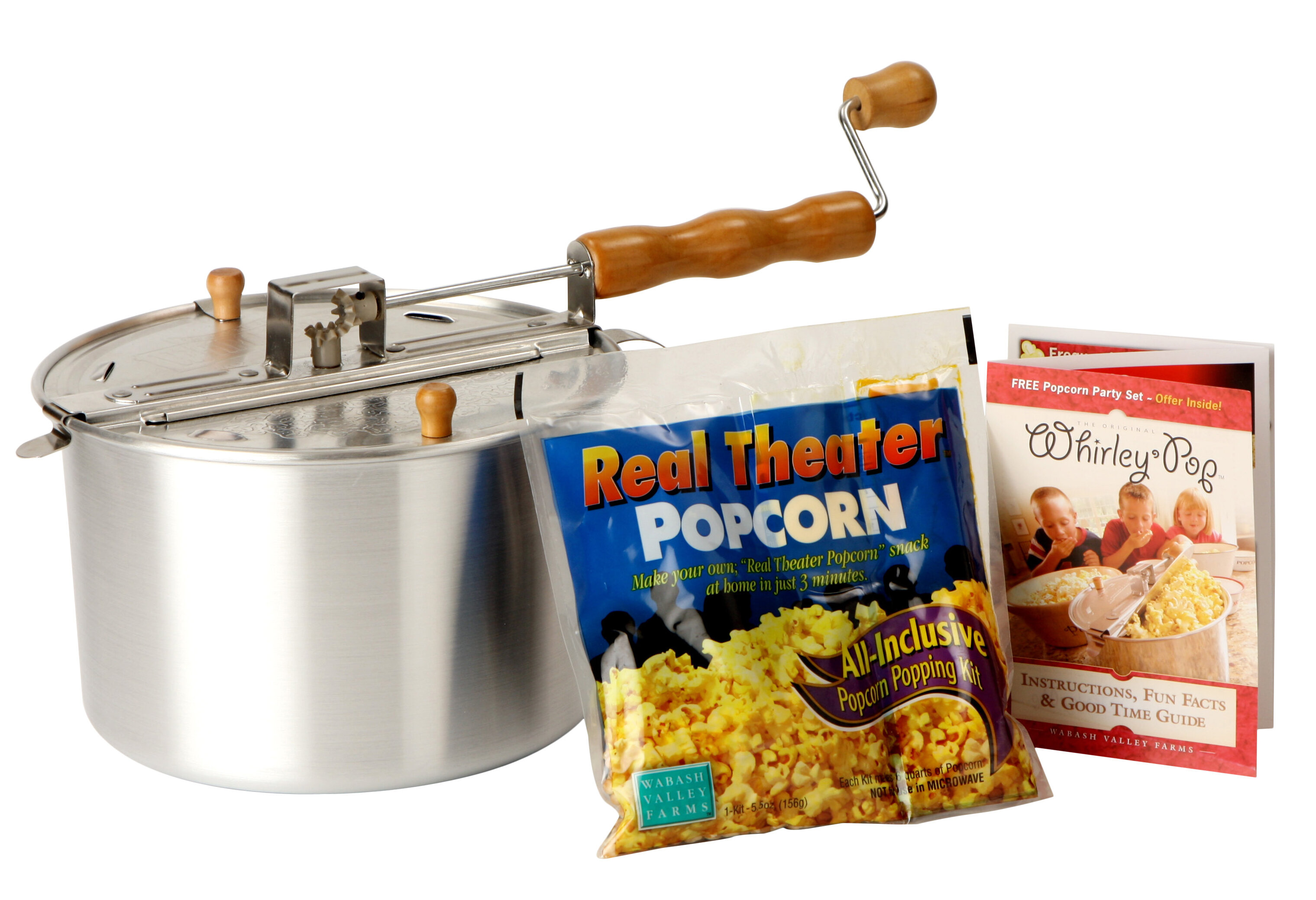 Stove Top Popcorn Poppers Best Stove 2017