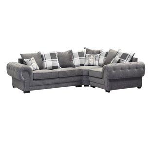 Corner Sofas Corner Sofa Beds Wayfair Co Uk