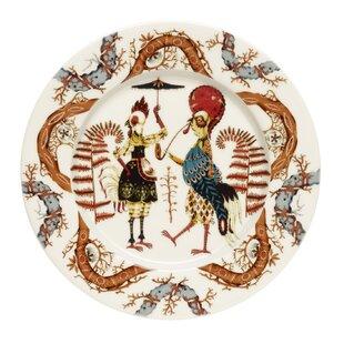 Tanssi 8.75\  Plate  sc 1 st  Wayfair & Decorative Plate Hangers | Wayfair