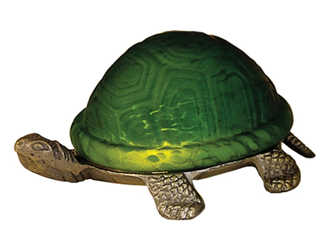 Meyda tiffany turtle art 4 table lamp reviews wayfair turtle art 4 table lamp mozeypictures Gallery
