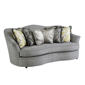 Denisha Sofa by Willa Arlo Interiors