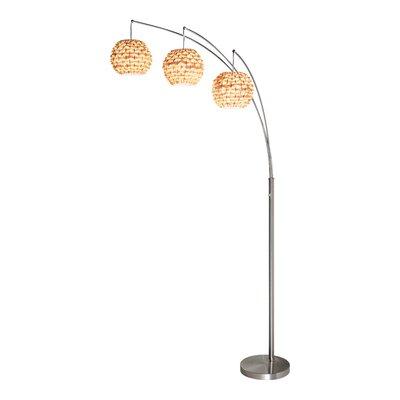 "85"" Led Tree Floor Lamp Anthony California"
