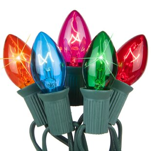 Save  sc 1 st  Wayfair & Outdoor Solar Twinkle Lights | Wayfair