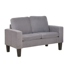Bibbs Loveseat by Mercury Row