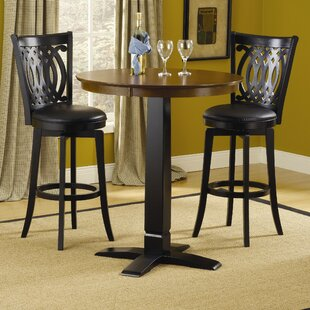 Woodford 3 Piece Pub Table Set