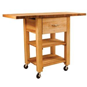 Kitchen Cart by Catskill Craftsmen, Inc.