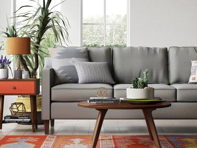 Modern Sleeper Sofas | AllModern