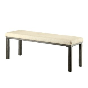 Exceptional Thurman Upholstered Kitchen Bench