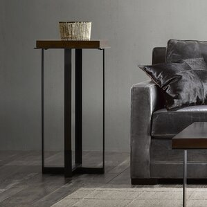Axis End Table by Tao