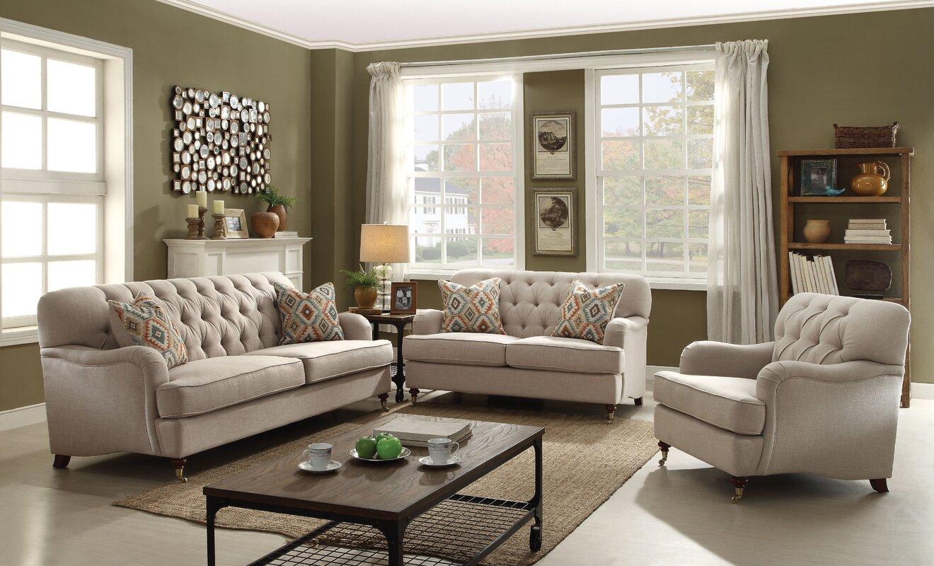 Alianza Sofa Reviews Birch Lane
