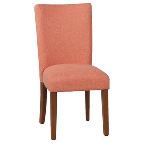 Kirkland Parsons Chair (Set of 2) by Latitude Run
