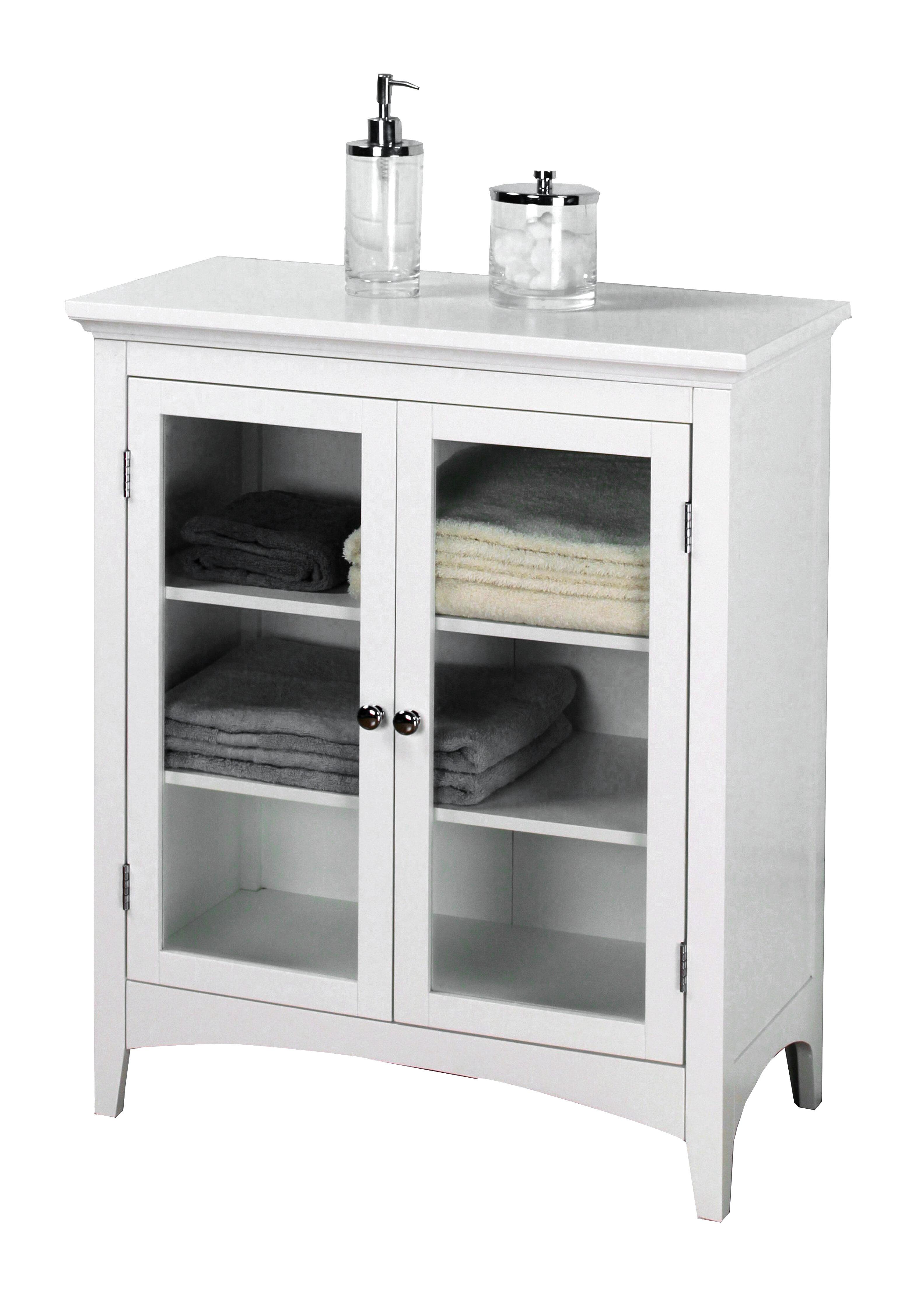 beachcrest home sumter double freestanding floor accent cabinet