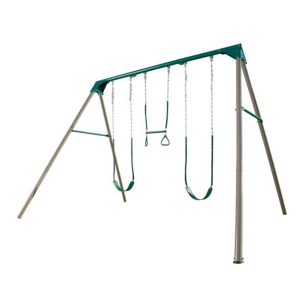 A Frame Swing Set | Wayfair
