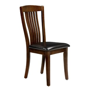 Boutwell Solid Wood Dining Chair