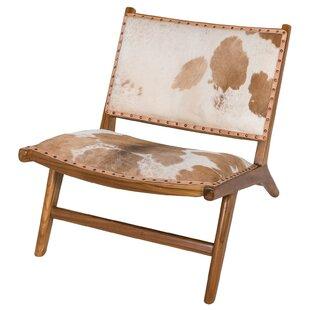 cowhide chair wayfair rh wayfair com cowhide chairs modern cowhide chairs and ottomans