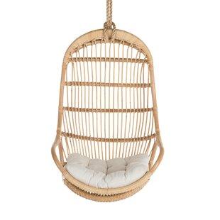 Marvelous Hanging Rattan Chair | Wayfair