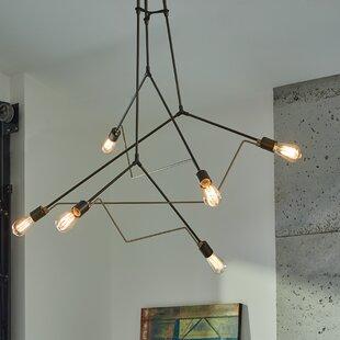 Long pendant lighting divergence 6 light pendant long lighting long pendant lighting divergence 6 light pendant long lighting aloadofball Images