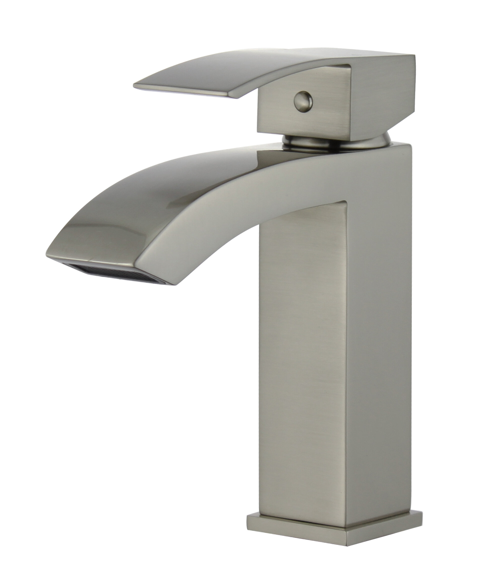hole bathroom faucet adonis products modern single bath faucets pin handle