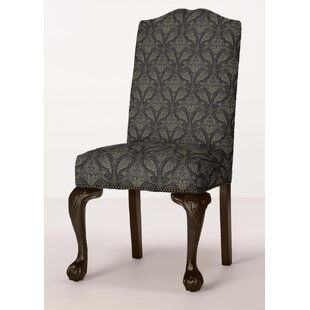 Raleigh Upholstered Dining Chair